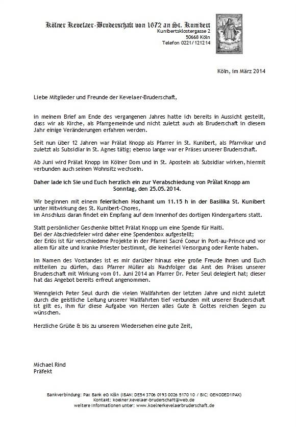 aktuelles_aus_der_koelner_kevelaerbruderschaft1672, Einladung